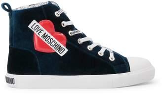 Love Moschino Women's JA15023G16IF075A Sneaker