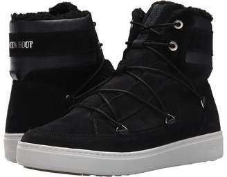 Tecnica Moon Boot Mercury High Paris Men's Boots