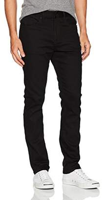 Kenneth Cole New York Men's Wash Skinny Six Pocket Denim Pant