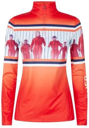 Bogner Archive Print Jacket