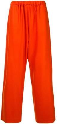 08sircus elasticated waist trousers