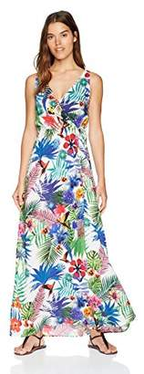 Desigual Women's Jasmine Dress Swimwear