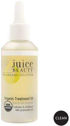 Juice Beauty USDA Organic Treatment Oil