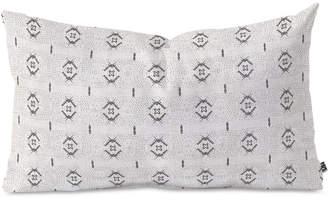 Deny Designs Holli Zollinger La Isla Oblong Throw Pillow