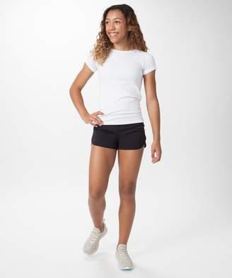 1501bfb8c2febb Lululemon Black Shorts For Girls - ShopStyle Canada