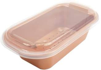 Copper Chef Perfect Loaf Pan As Seen on TV