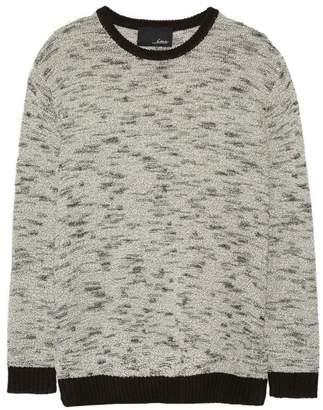 Line Knitwear Gill Long Sweater
