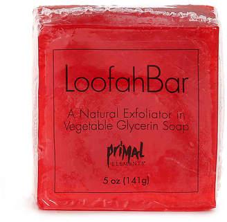 Primal Elements Watermelon Loofah Bar - Women's