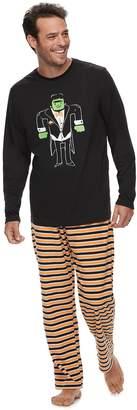 Men's Jammies For Your Families Halloween Pajamas