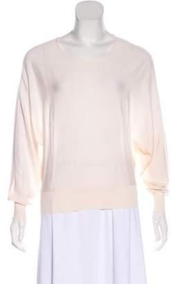 Saint Laurent Wing Sleeve Sweater