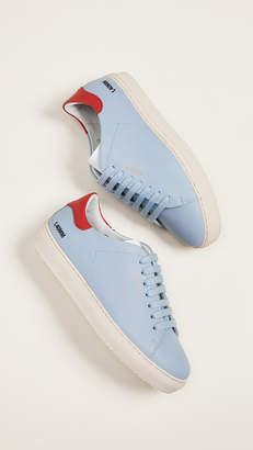 Axel Arigato Clean 90 Multicolor Sneakers