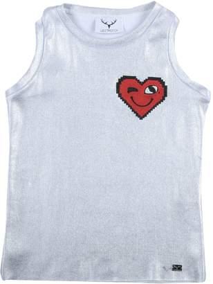 Leitmotiv T-shirts - Item 12130979EJ