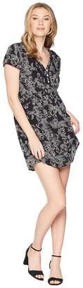 Amuse Society On the Low Dress Women's Dress