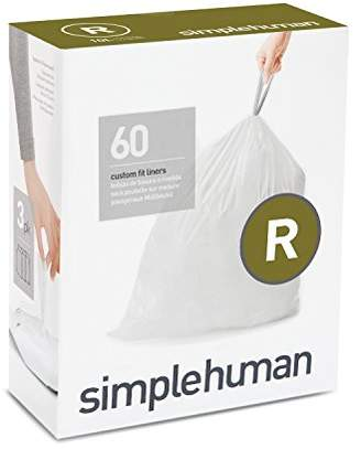 Simplehuman Code R Custom Fit Liners