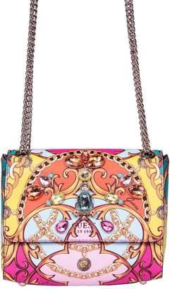 GUESS Multicolor Crossbody Bag