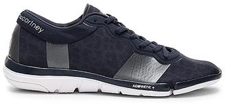 adidas by Stella McCartney Arauana Dance Sneaker in Navy $130 thestylecure.com