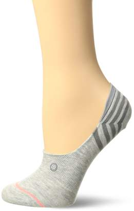 Stance Women's Uncommon Super Invisible Sock