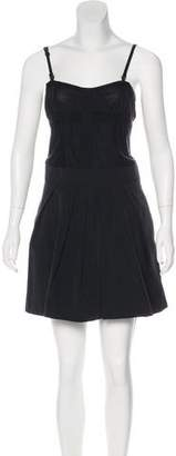 The Kooples Sleeveless Mini Dress w/ Tags