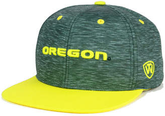 Top of the World Oregon Ducks Energy 2-Tone Snapback Cap