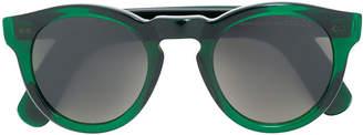 Cutler & Gross round framed sunglasses