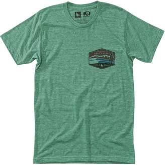 Hippy-Tree Hippy Tree Tahoma T-Shirt - Men's