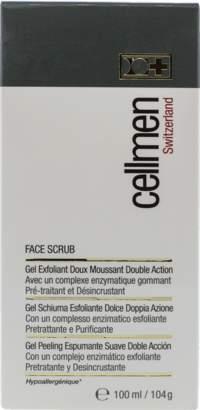 Cellcosmet Face Scrub