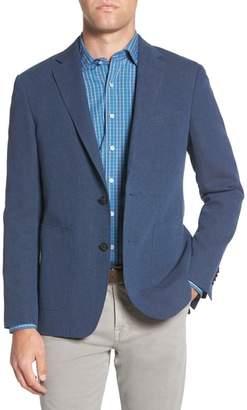 Rodd & Gunn Point Break Sport Fit Cotton & Linen Blazer