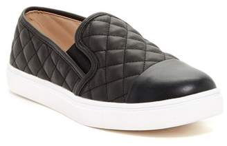 Steve Madden Zaander Slip-On Sneaker $59.95 thestylecure.com