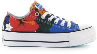 Converse Chuck Taylor Paradise Low Top Sneaker