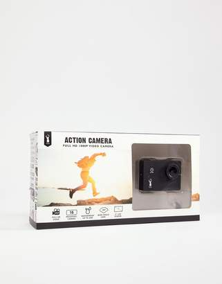 Cotton On Action Camera