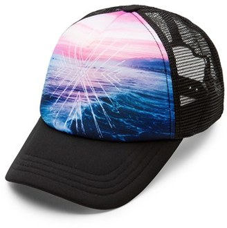 Volcom 'Carefree' Trucker Hat $18 thestylecure.com