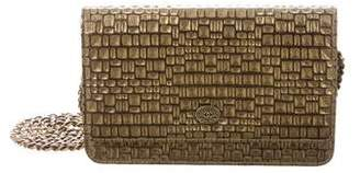 Chanel Paris-Edinburgh Wallet On Chain
