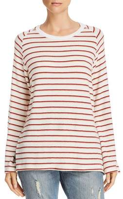 LnA Spell Striped Sweater
