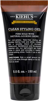 Kiehl's Kiehls Grooming Solutions Clean Hold Styling Gel