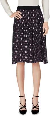 Prada Knee length skirts - Item 35292542PO