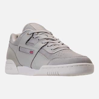 Reebok Men's Workout Plus MCC Casual Shoes