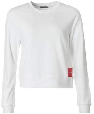 Calvin Klein Jeans Harrisi Patch Logo Sweat