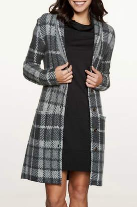 Co Toad & Lennox Cardigan Coat