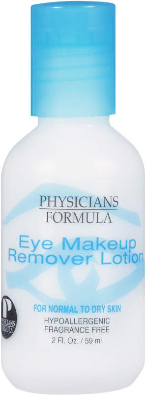 Physicians Formula Eye Makeup Remover Lotion for normal to dry skin