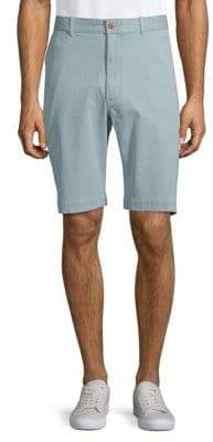 Tommy Bahama Bedford and Sons Flat Front Shorts