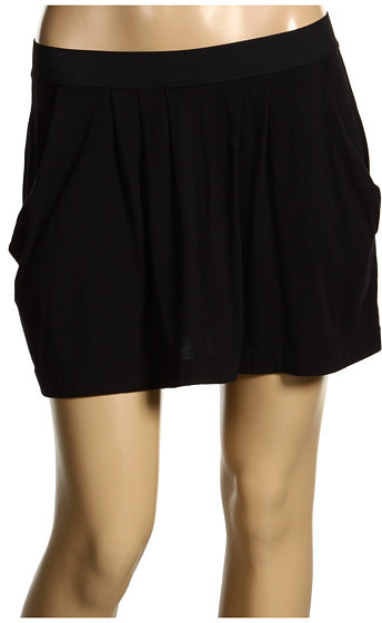 Juicy Couture Pleated Pocket Skirt