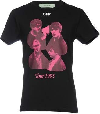Off-White OFF-WHITETM T-shirts - Item 12132409DK