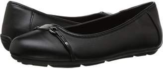 Michael Kors Girl's Rover Reeder Ballet Flat Shoes 13C