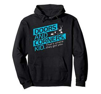URBAN RESEARCH The Expanse and Corners Pullover Hoodie