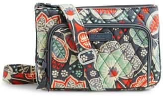 Vera Bradley Nomadic Little Hipster Bag