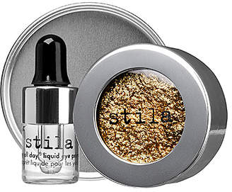 Stila Magnificent Metals Foil Finish Eye Shadow.
