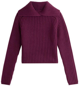 Carven Wool Pullover