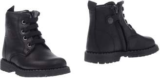 Andrea Morelli Ankle boots - Item 11309986DL