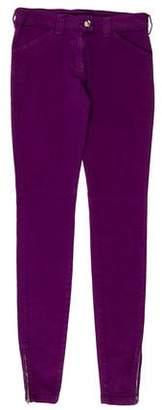 Balenciaga Mid-Rise Skinny Jeans w/ Tags
