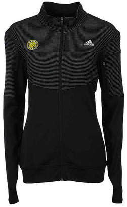 adidas Women's Columbus Crew Sc Full-Zip Jacket